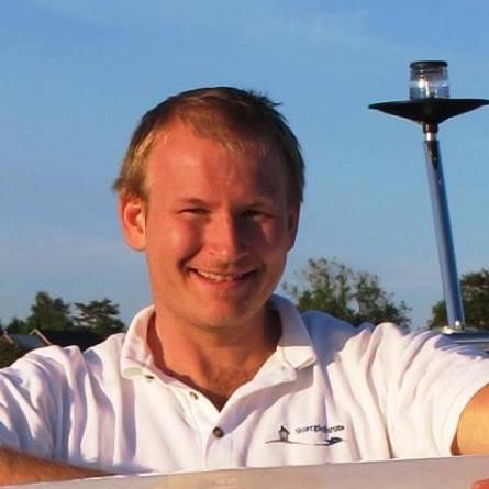 Knut Jost Arntzen